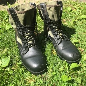 """ROTHCO """"Classic Military Jungle Boots"""""""